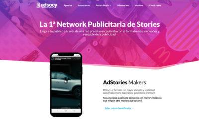Adsocy, una alternativa segura para los anunciantes